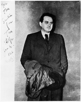 Tom in 1937
